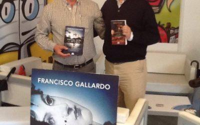 En la Feria del Libro de Badajoz